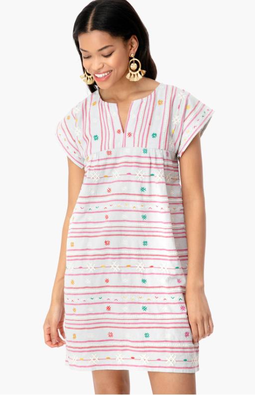 Tuckernuck Suri Dress