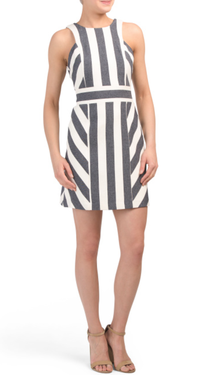 Milly Maya Dress