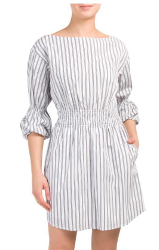 A. L. C. Sterling Dress