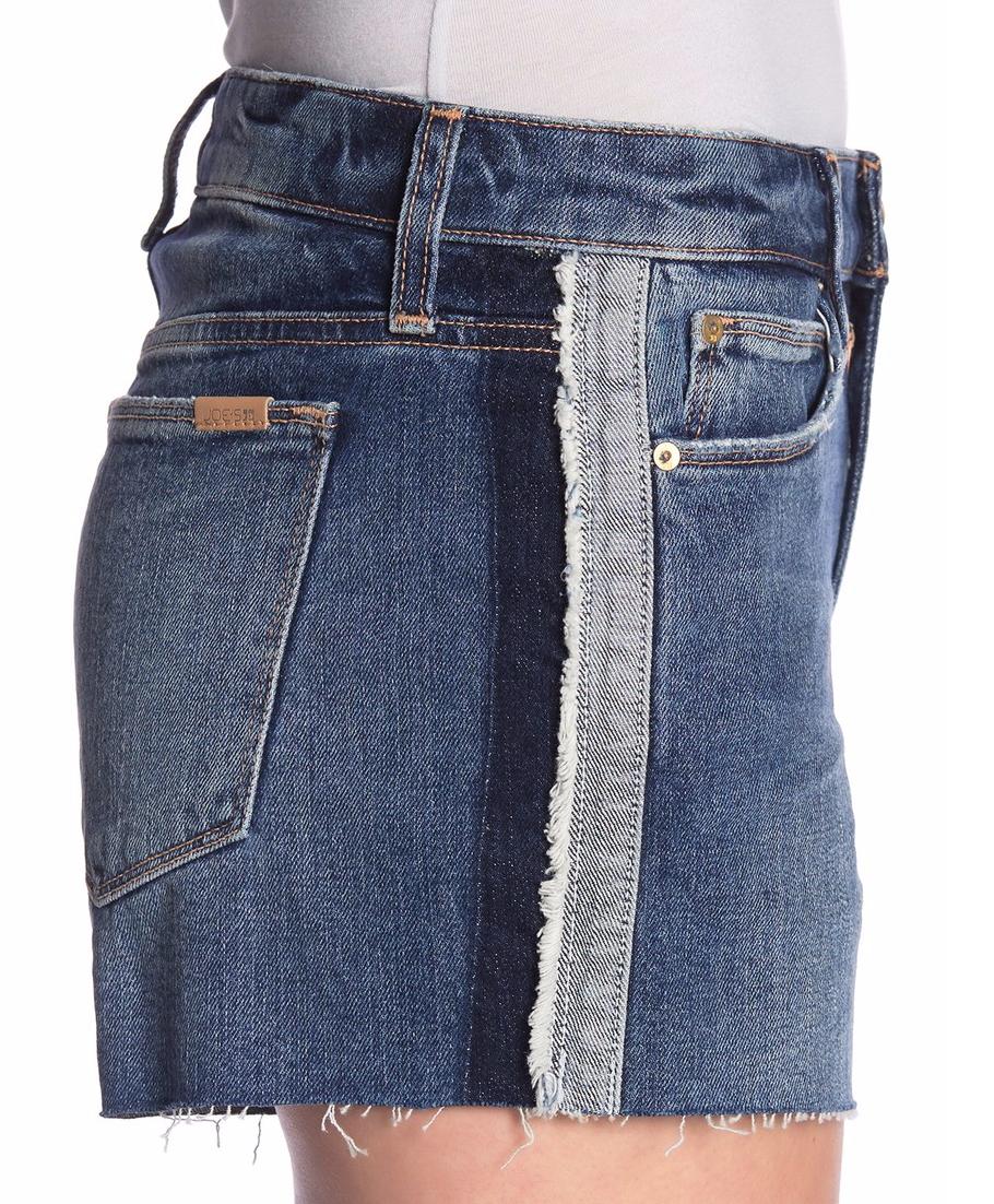 Joe's Jeans Ozzie Side Stripe Short