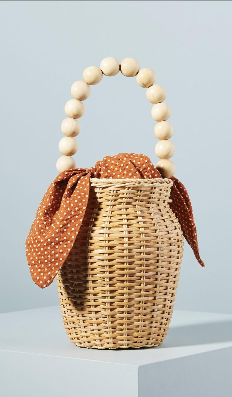 Loeffler Randall Louise Tote Bag