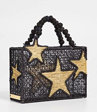 Mercedes Salazar Mis Estrellas Doradas Bag