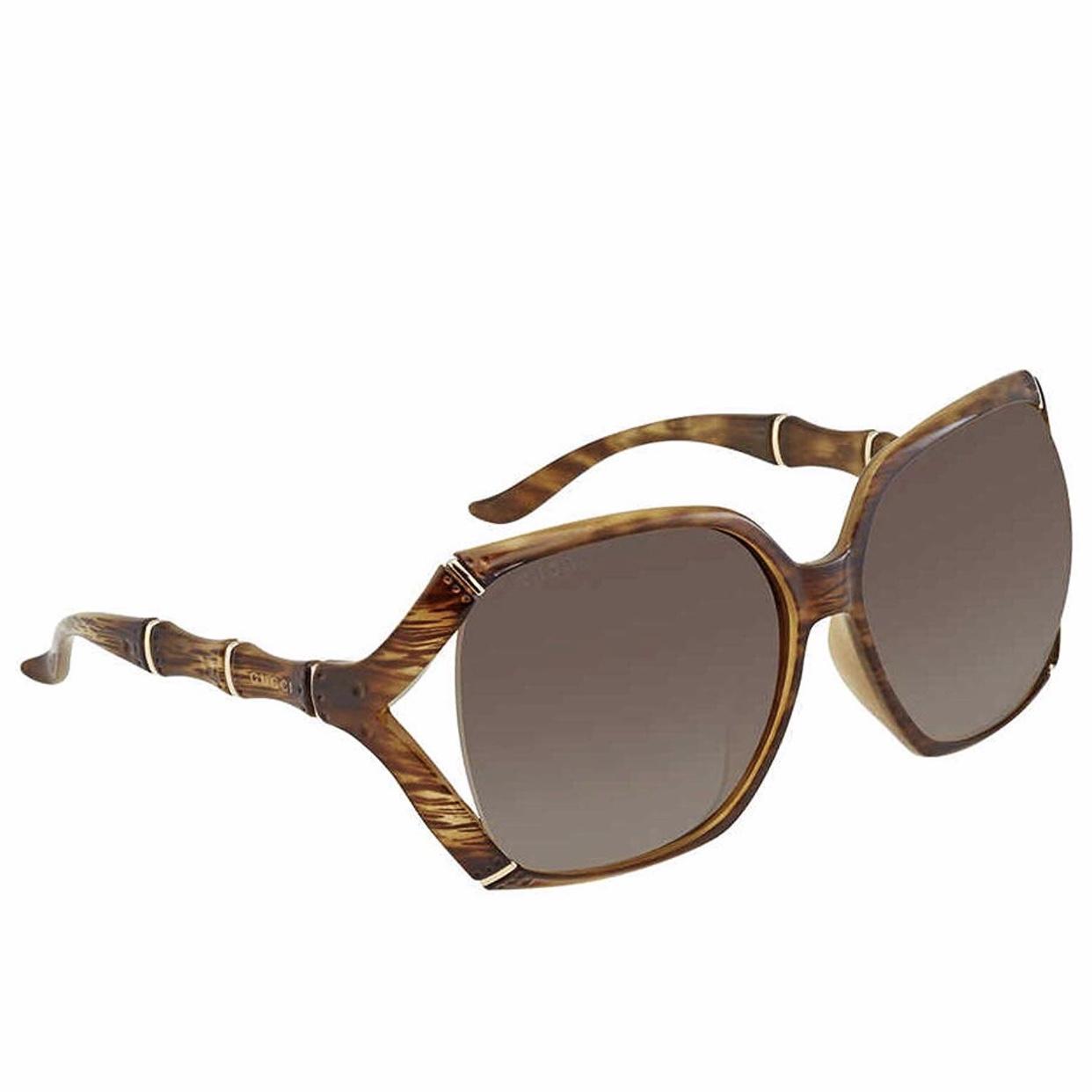 Gucci Women's Oversized Sunglasses