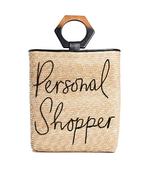 Eugenia Kim Margaux Personal Shopper Tote
