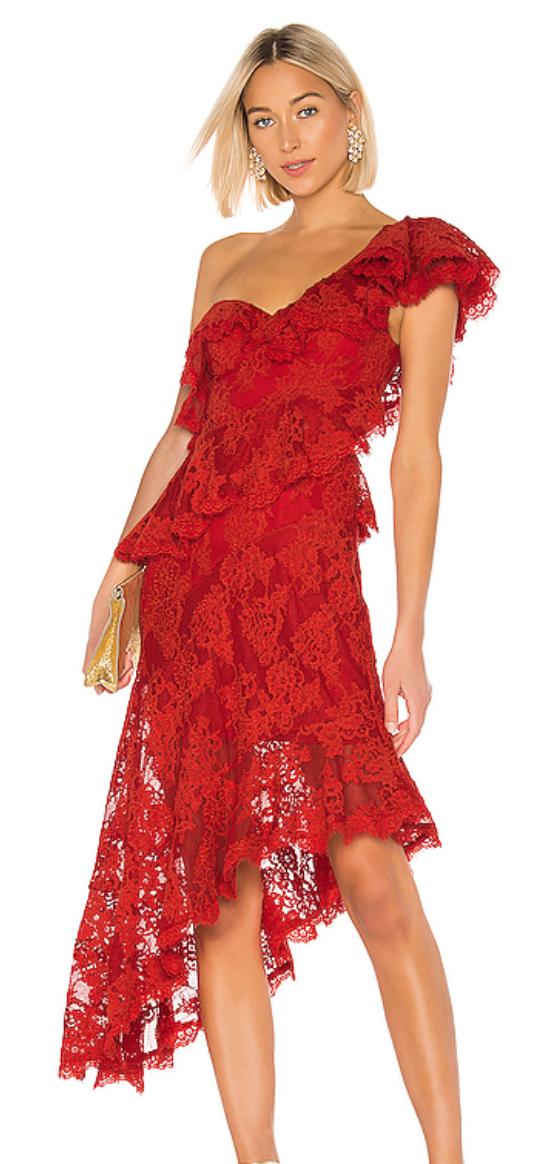 Thurley Carmen Dress
