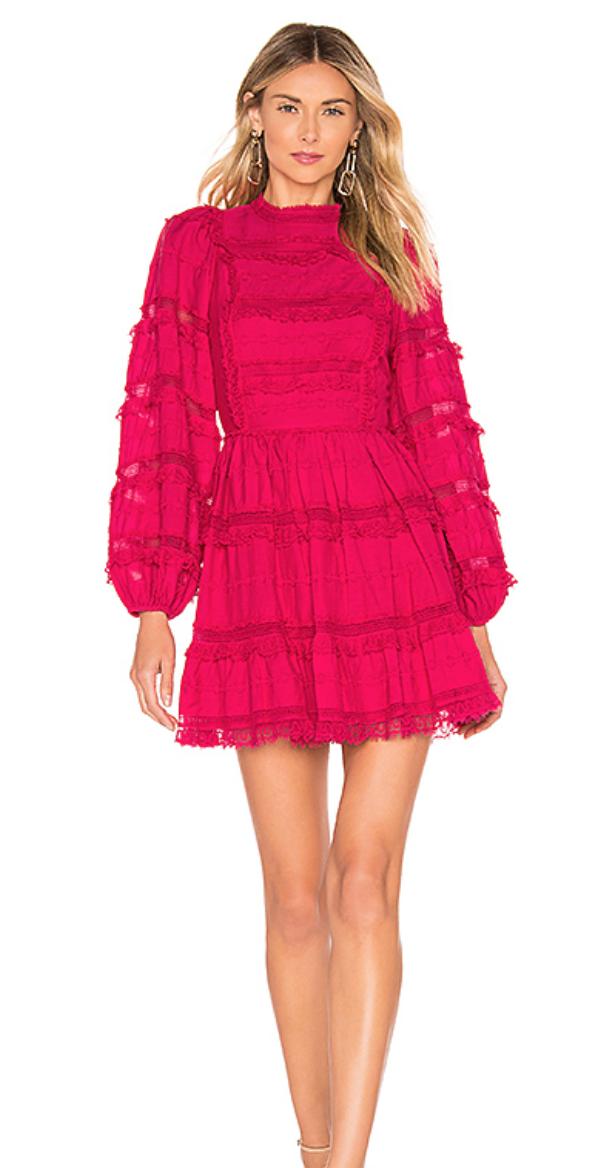 Ulla Johnson Amour Dress