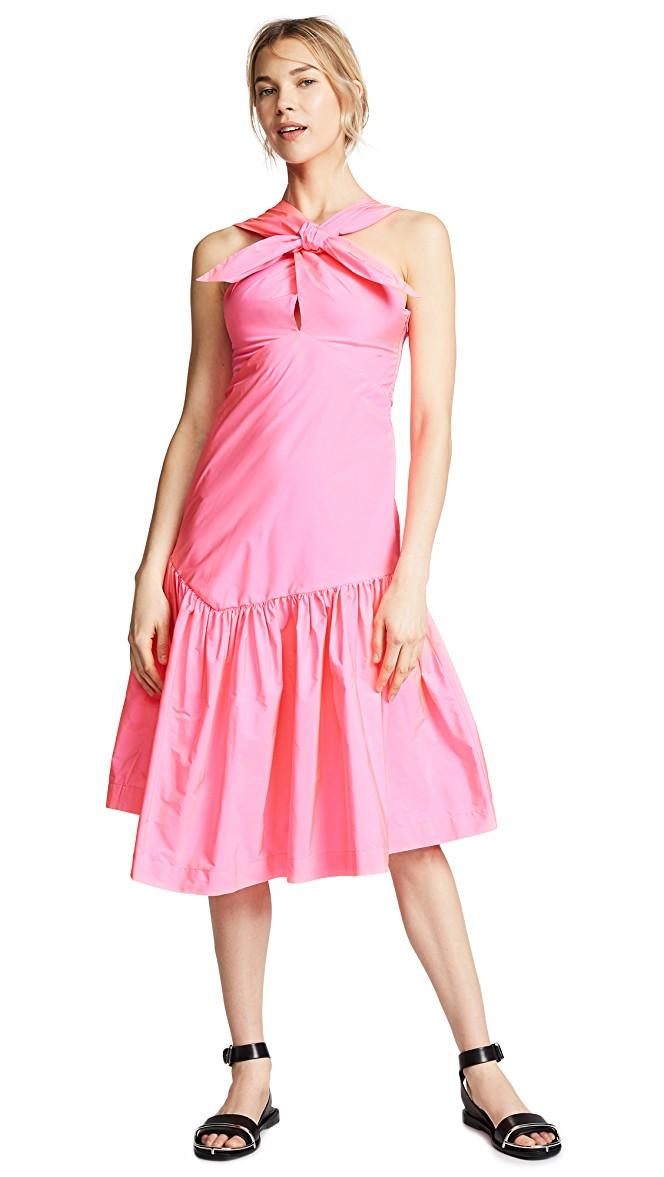 Isa Arfen Beach Party Dress