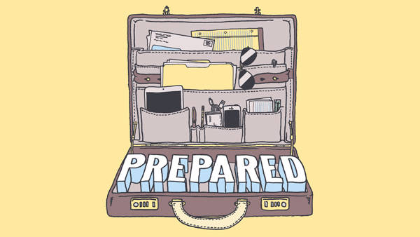 Preparedseries.org