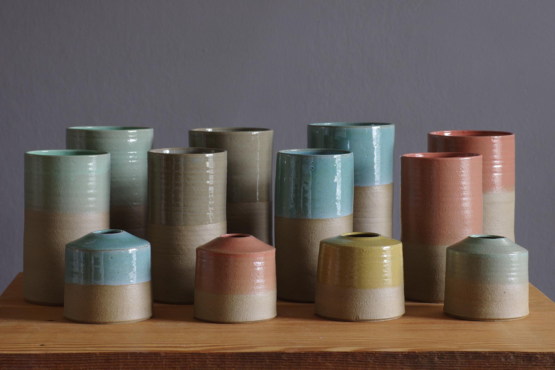 vitrifiedstudio - west elm local - custom order in custom colors