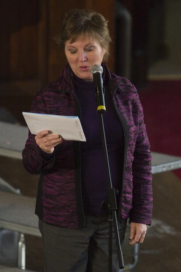 Anita Munn, IMC