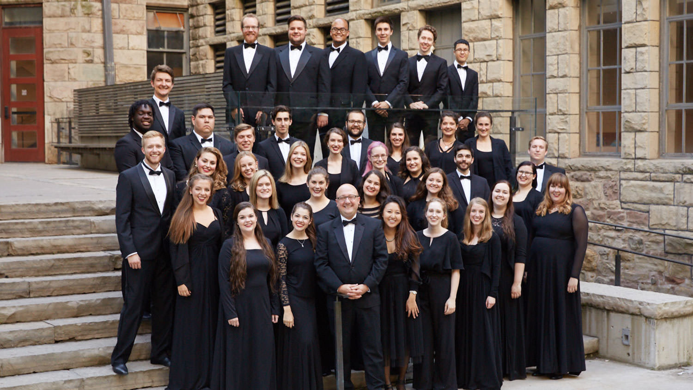 National Youth Choir 2017
