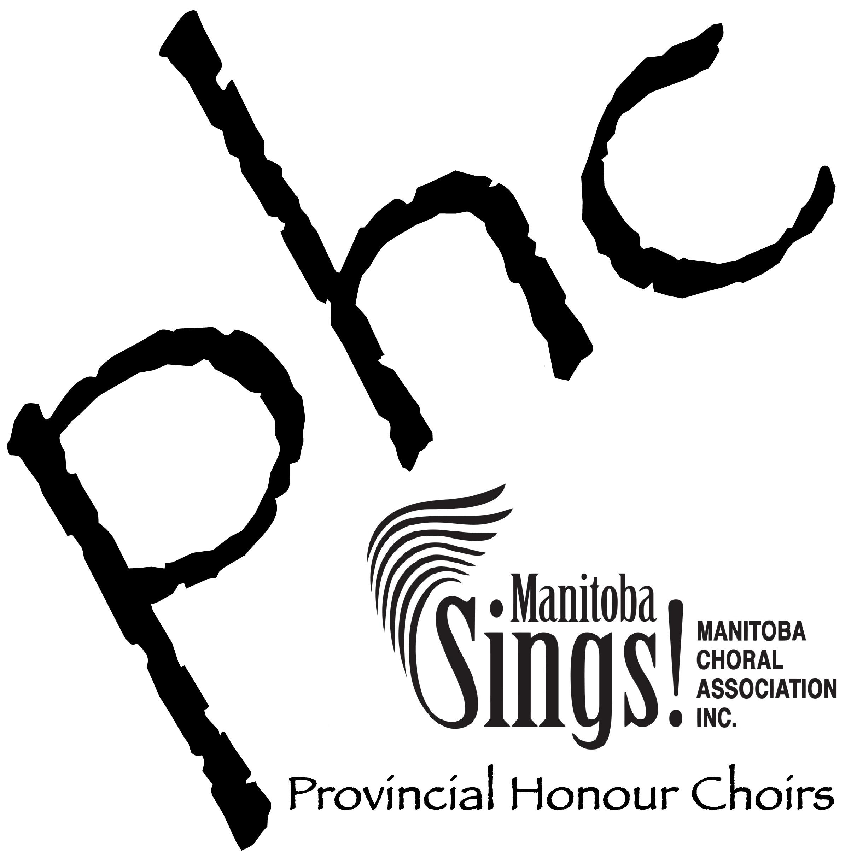 Provincial Honour Choir Logo