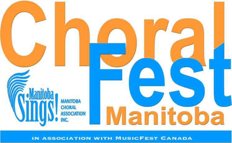 ChoralFest Logo