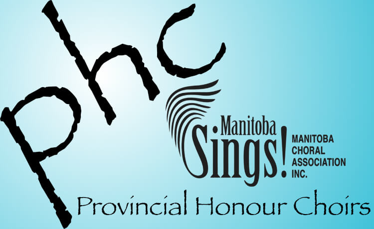 PHC Provincial Honour Choirs logo