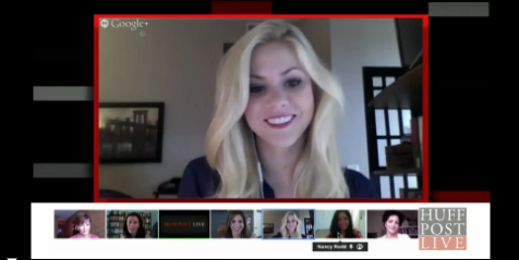Huff Post LIVE,  Do Beauty Pageants Need To Evolve of Go Away?