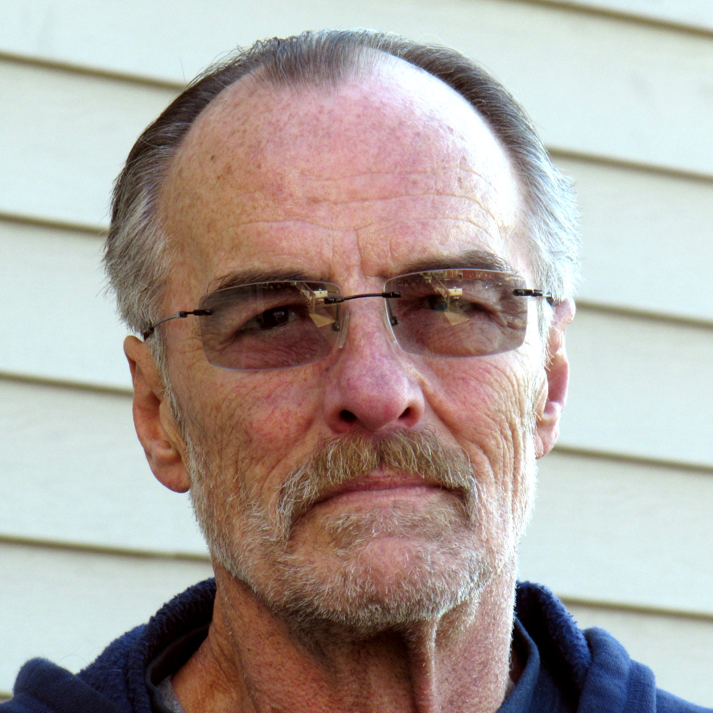 Bill Witman, semi-retired
