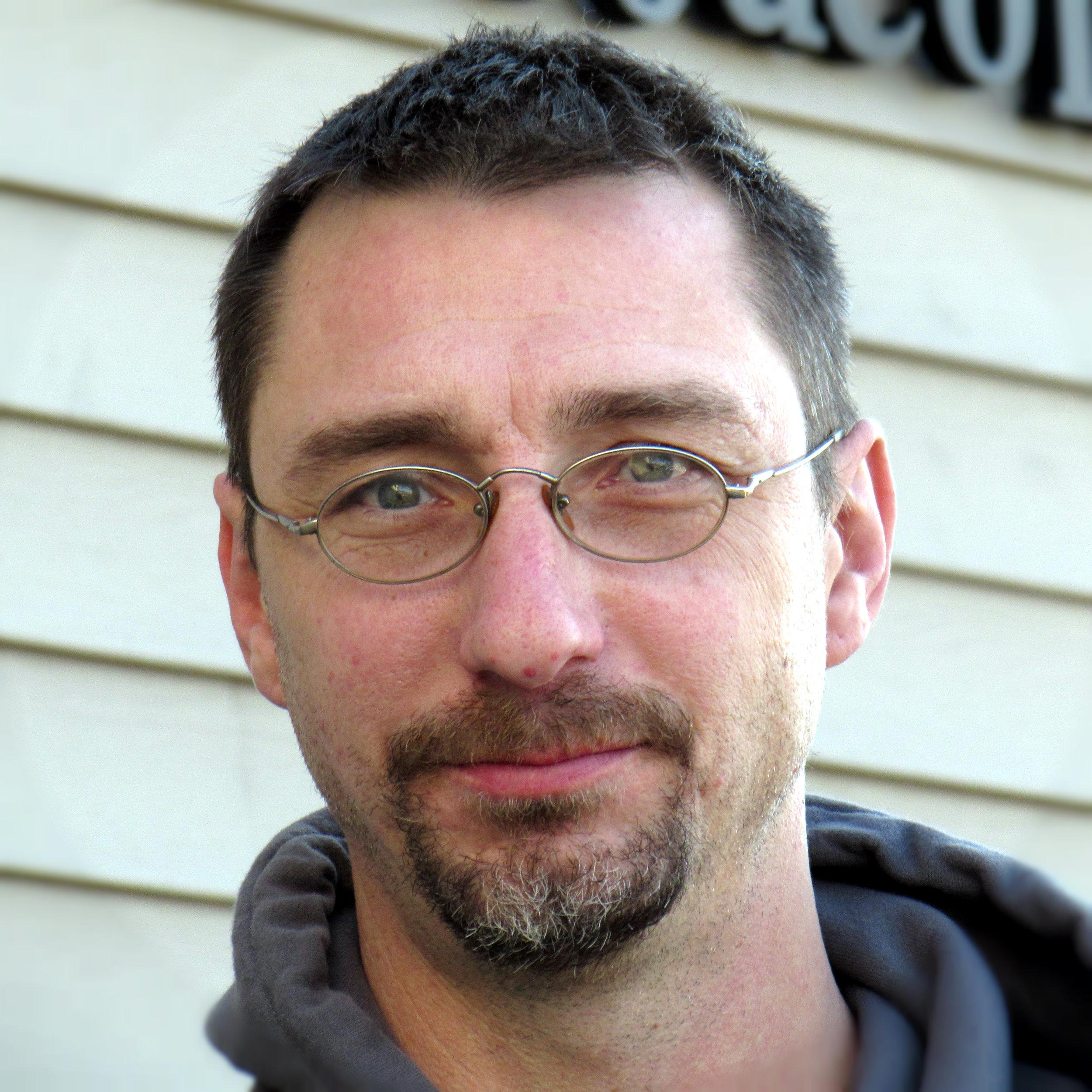 Jason Leiphart