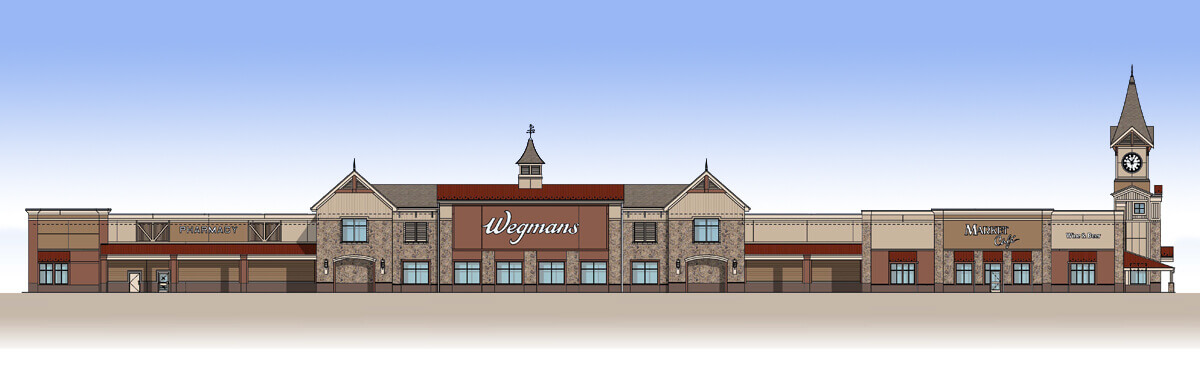 NEW HOLLAND, PA – Elkwood Installation Service's work is complete, and the new Lancaster, PA Wegmans will open on September 23, 2018. Work concluded on the installation portion of the store in … read more  here .