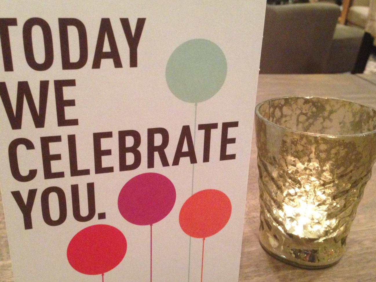 gratitude birthday card mom