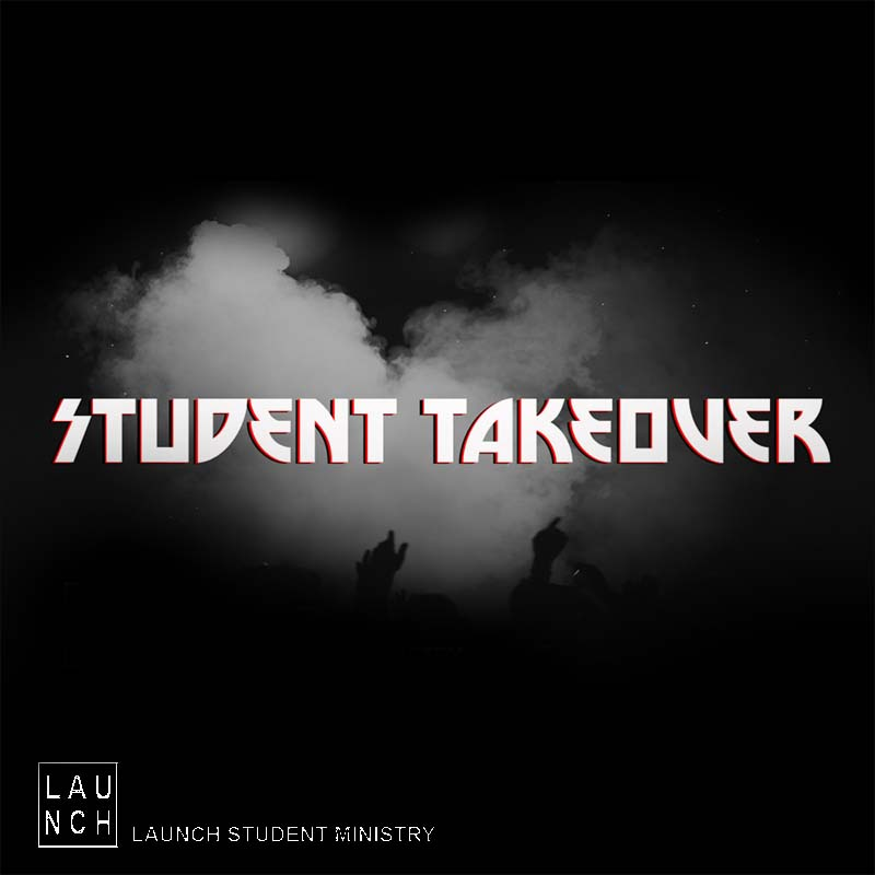 STUDENTTAKEOVER -