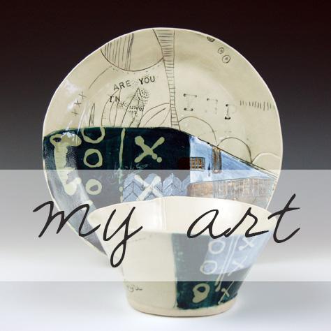 Visit my fine art website at janeburesh.com