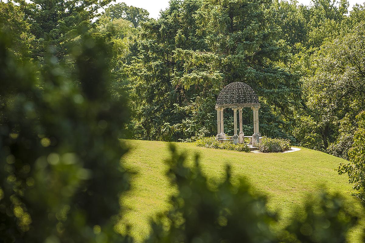 Maymont Park in Richmond, Virginia