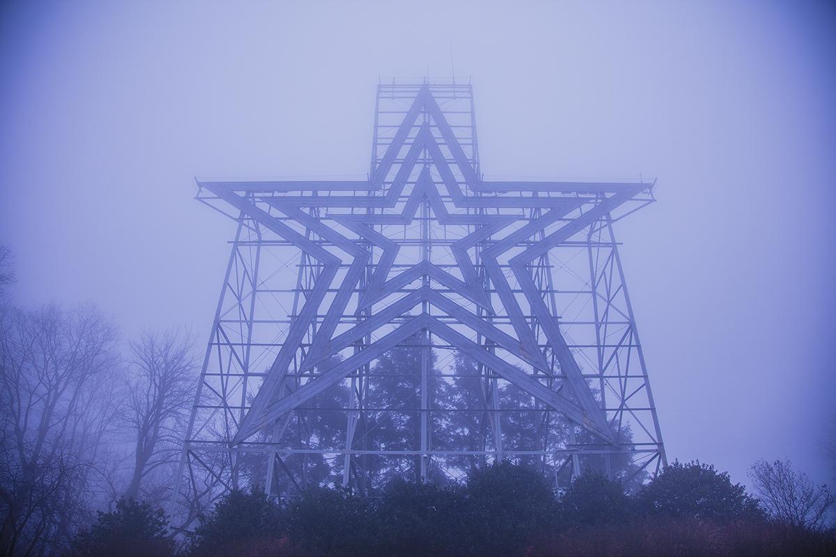 Roanoke Star in Roanoke, Virginia