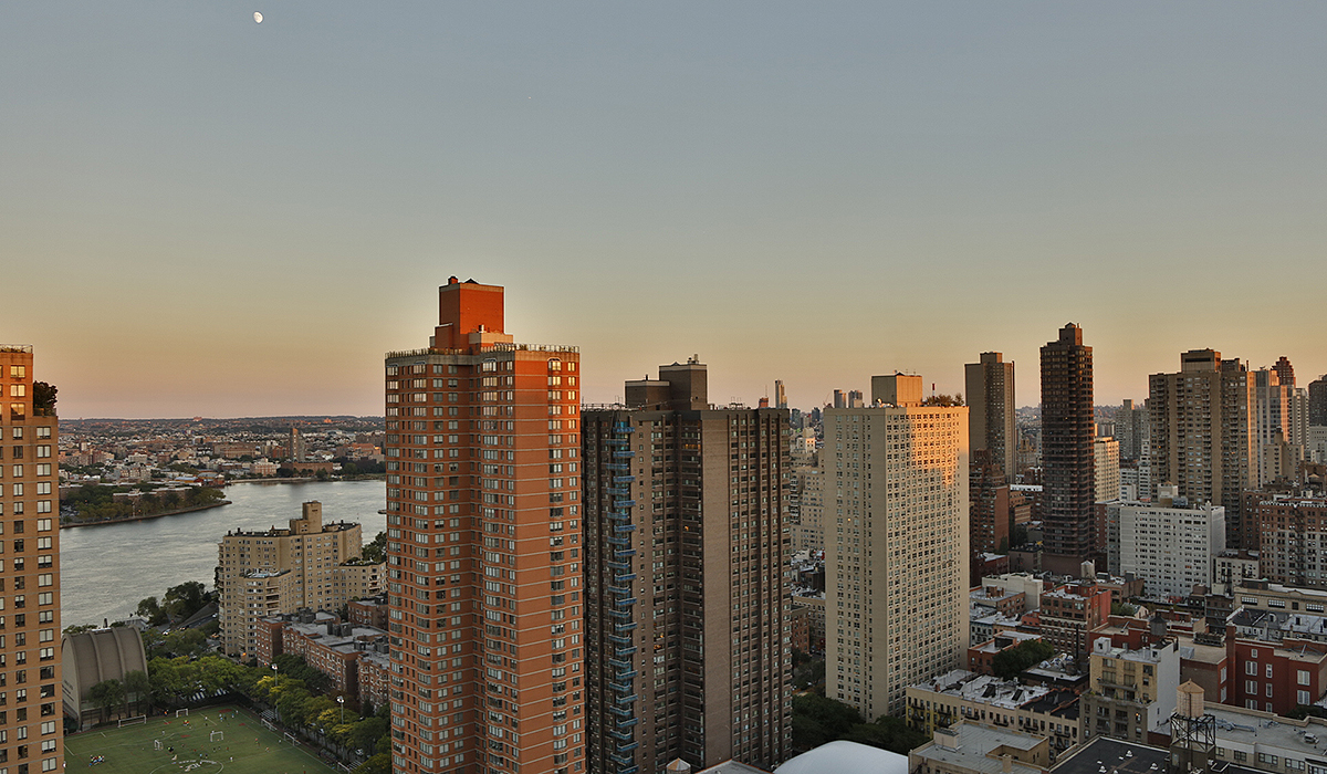 RiverEastRose NYC