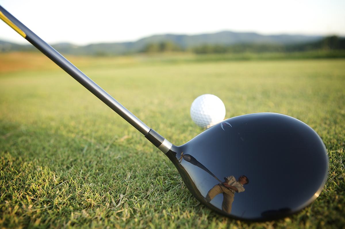 Ballyhack golf course