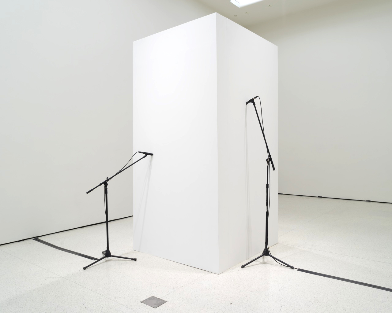 Photo: Krisopher McKay, © Solomon R. Guggenheim Foundation, New York.