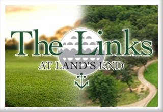 The Links at Land's End Restaurant, Yantis