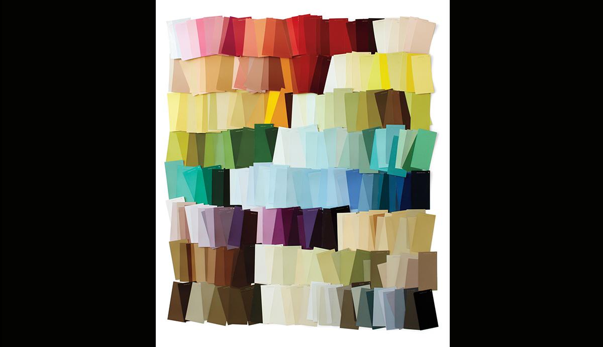 Home Depot Paint Colors