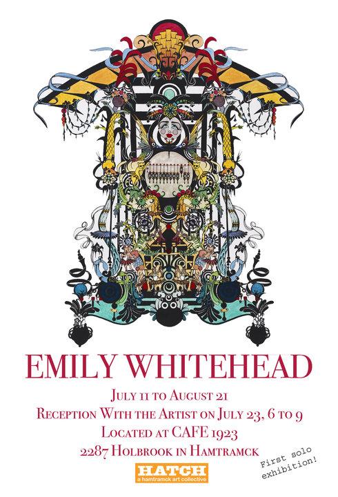 Emily Whitehead