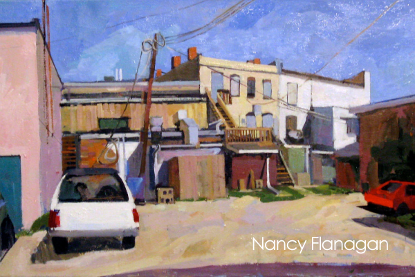 Nancy Flanagan