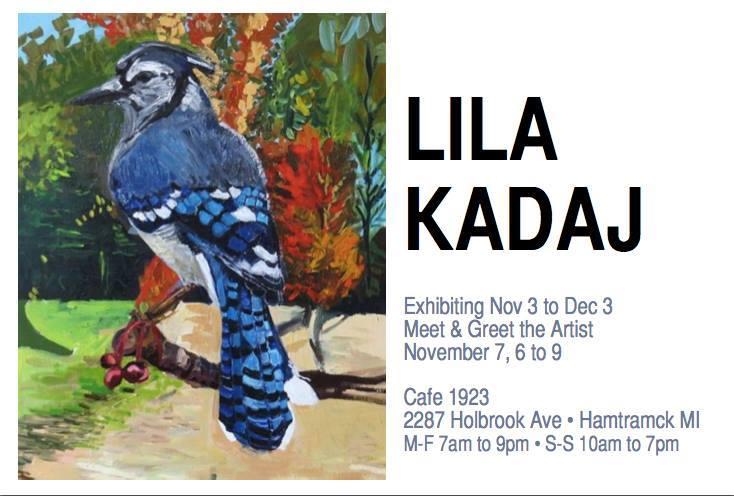 Lila Kadaj