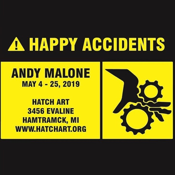 Andy Malone
