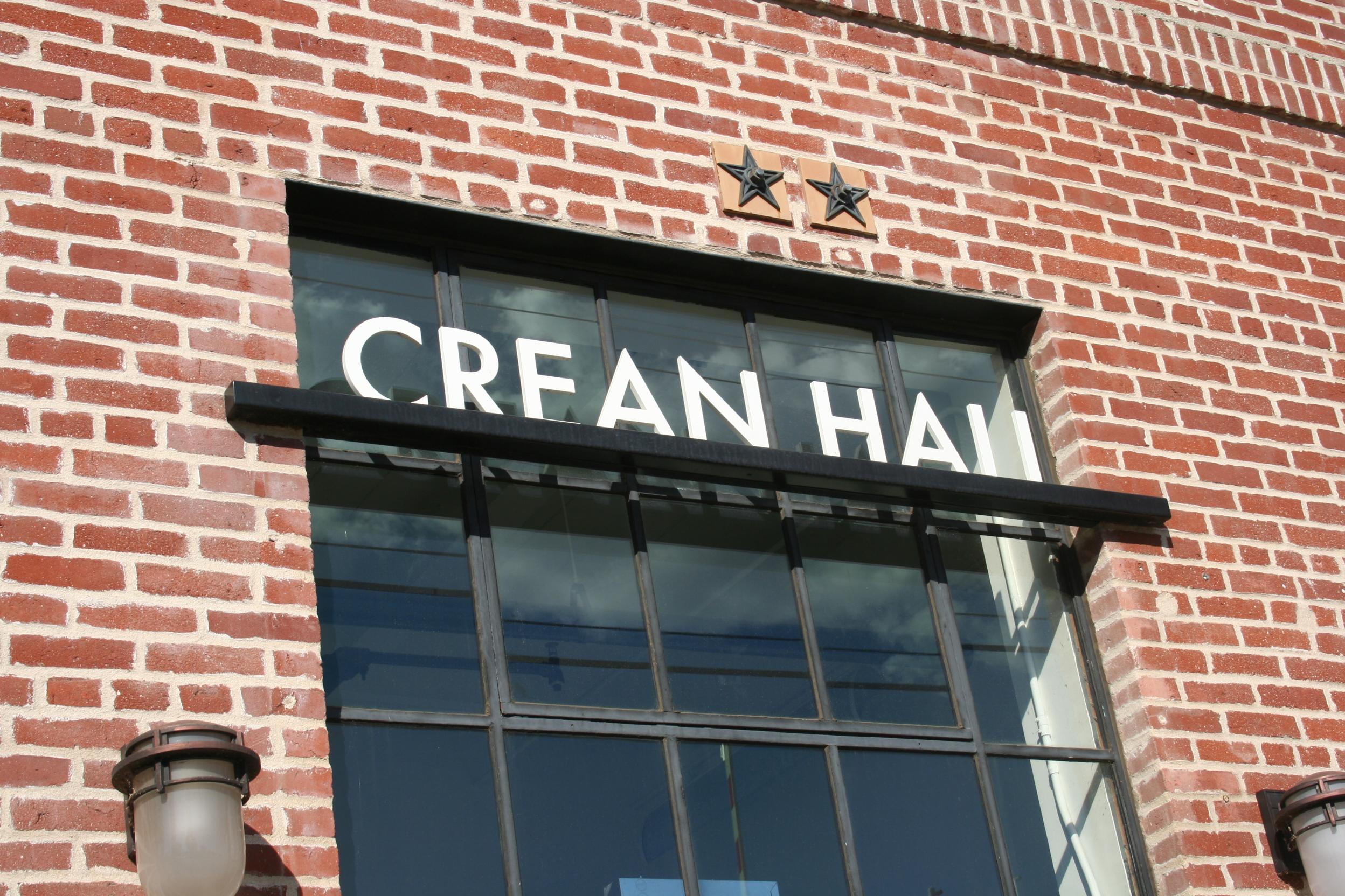 Crean Hall  Chapman University Orange, CA