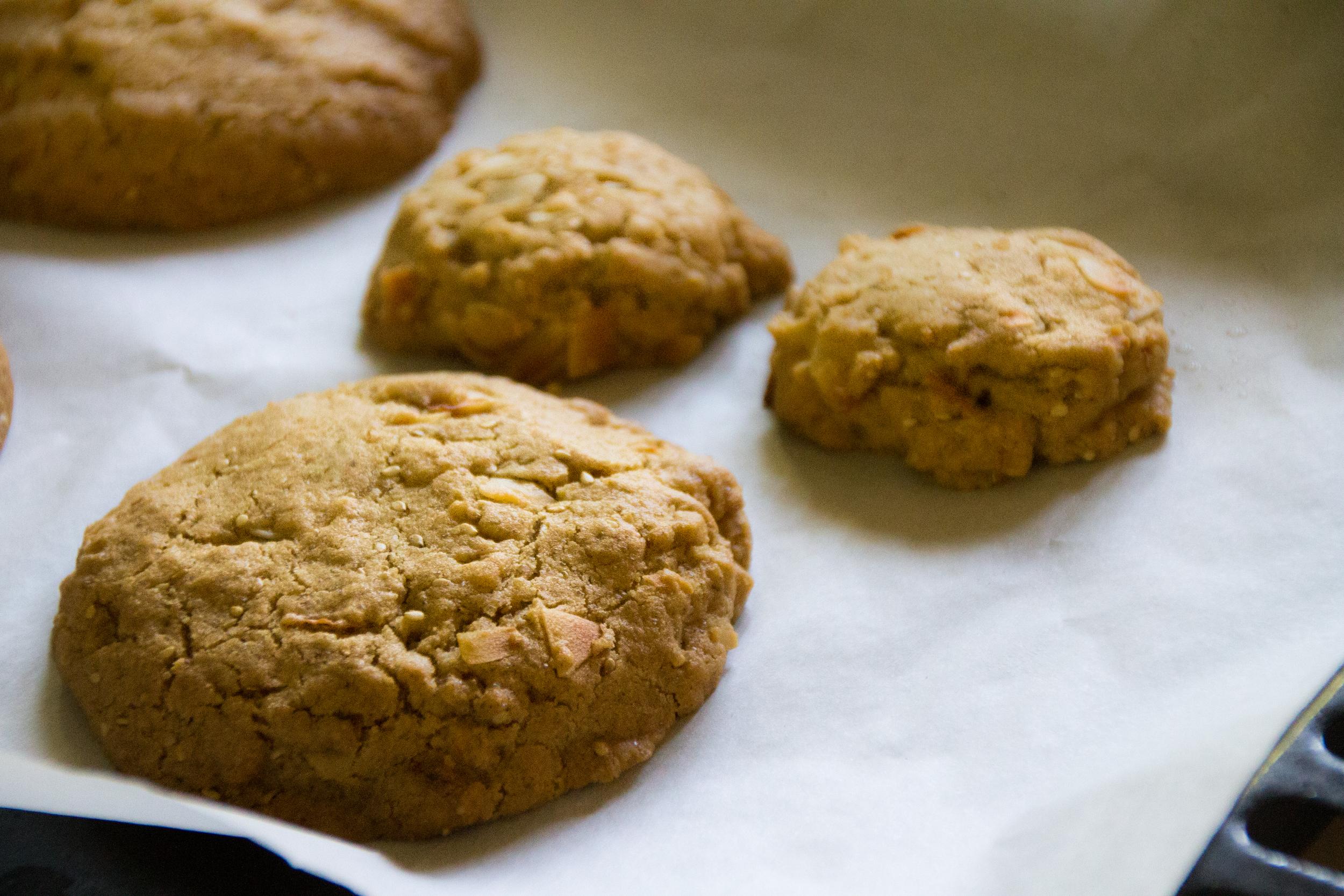 """kahuna cookie"" comparison"