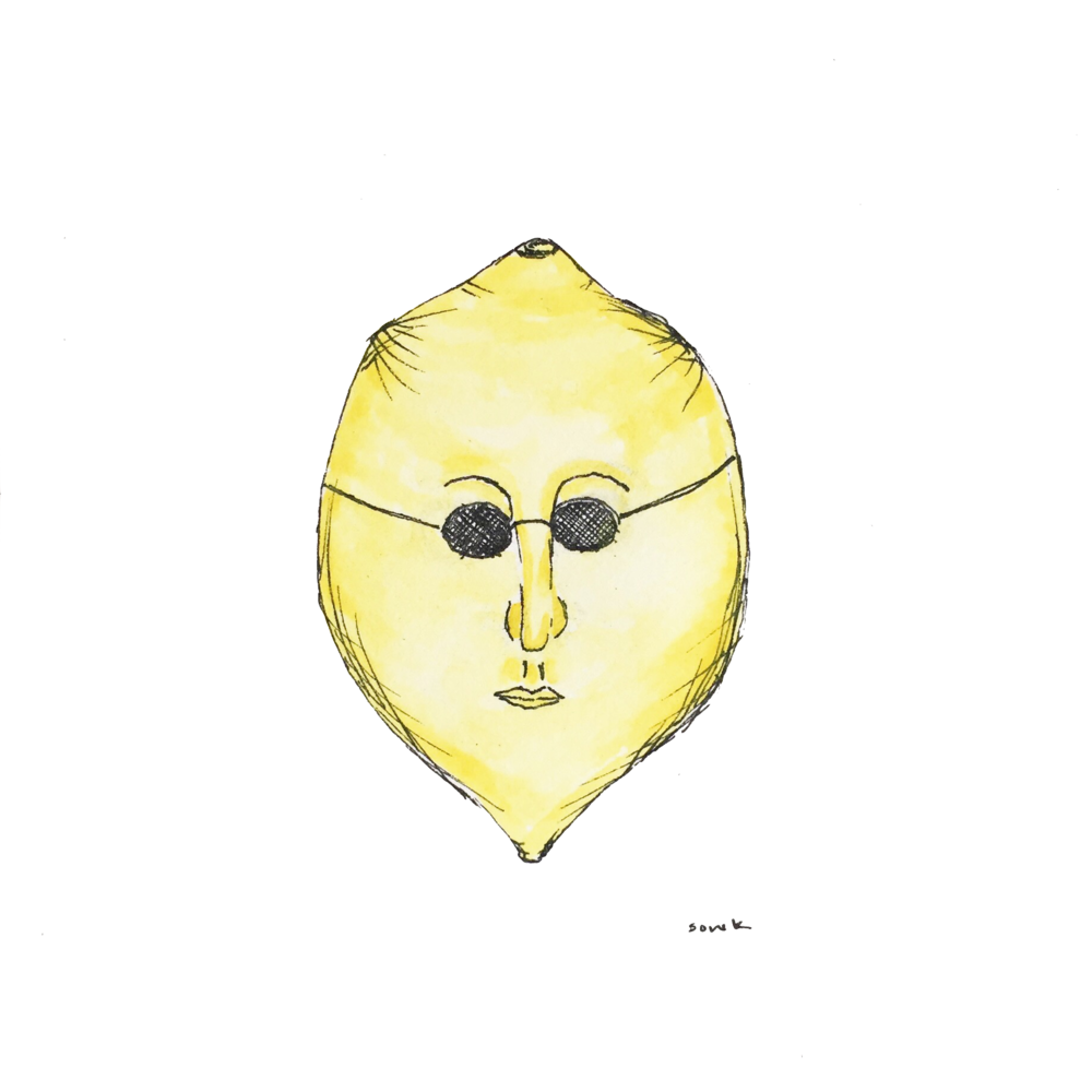 John Lemon S Owk