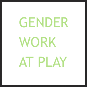 (2013-PRESENT)   This project looks at the intersection of work, play and gender in videogame culture. Funded by the Social Sciences and Humanities Research Council, the current phase of the project is interested in female games writers and journalists, the situation they occupy in the culture as knowledge and taste makers as well as the role they play in shaping the popular discourse on gender in gaming.