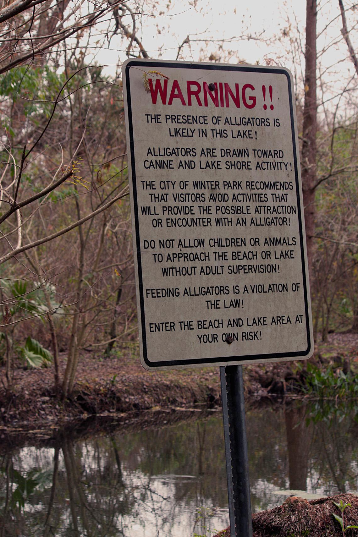 Warning!! 001/365