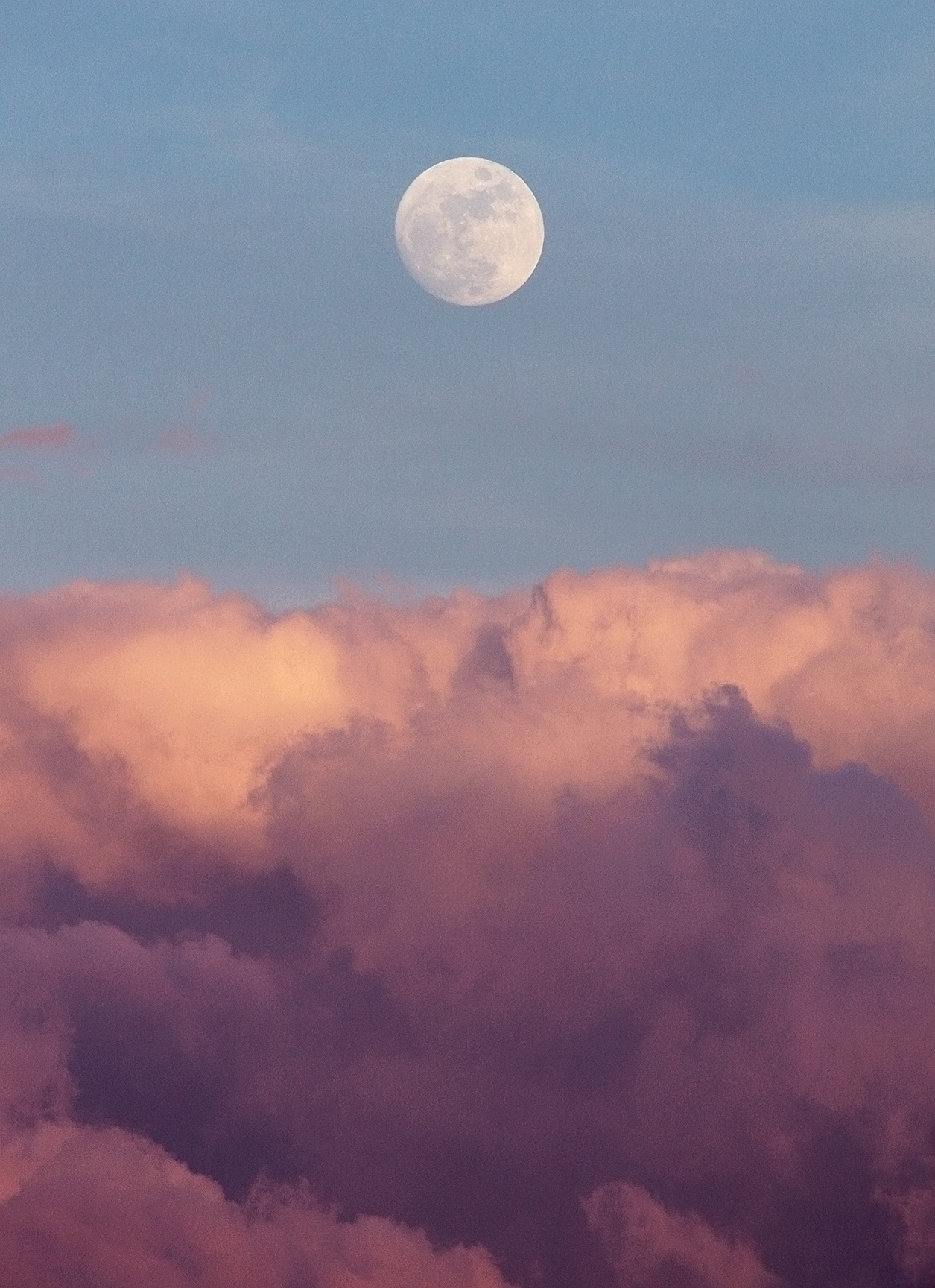 The Moon & the Sea - 003/365
