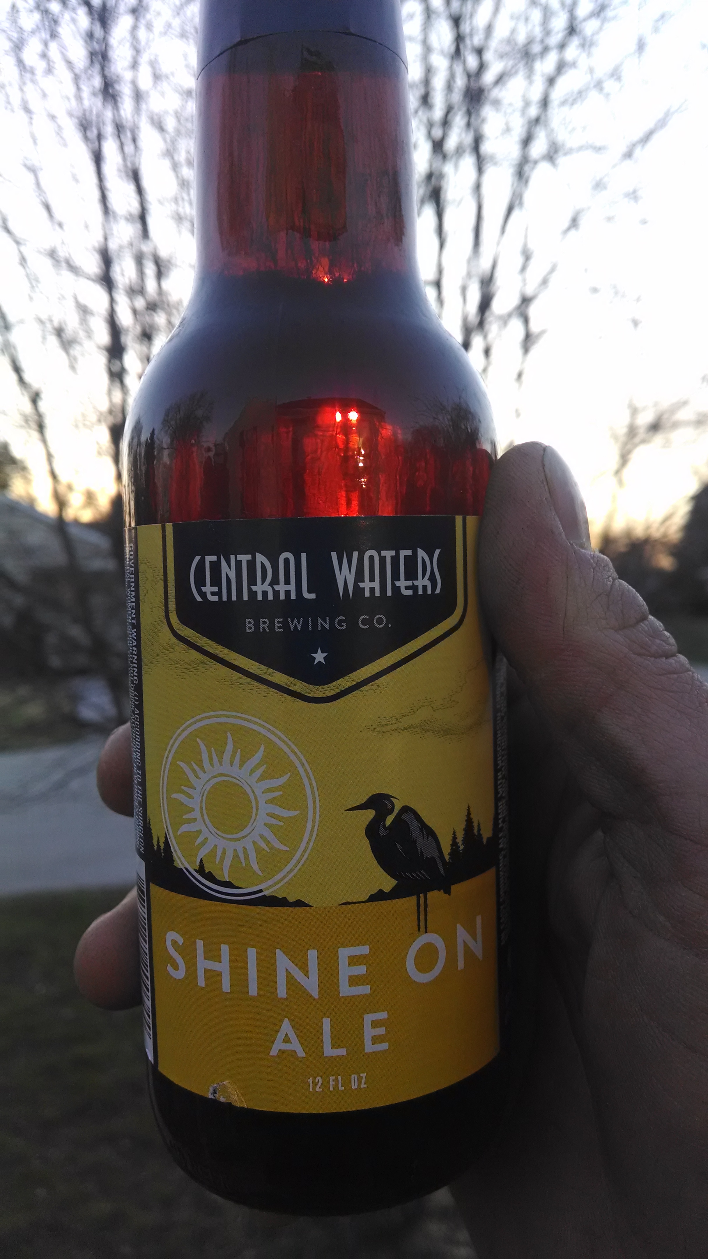 Central Waters Brewing Co.