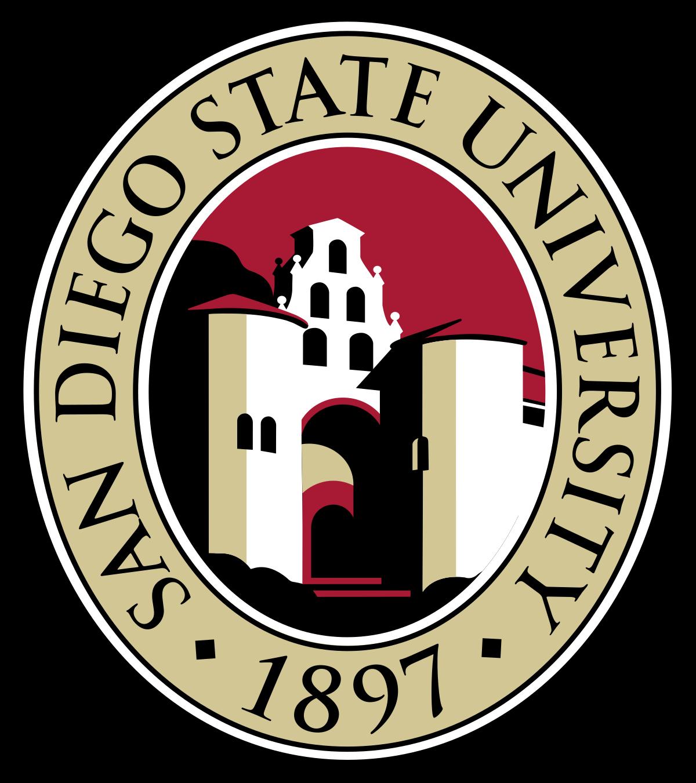 San Diego State University - 5500 Campanile Drive,San Diego, CA 92182Phone: (619) 594-5200