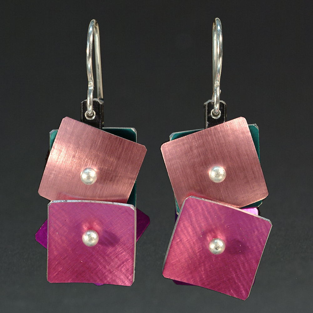 B - Pink, Fuchsia