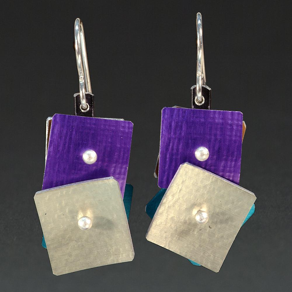 C- Purple, Chablis