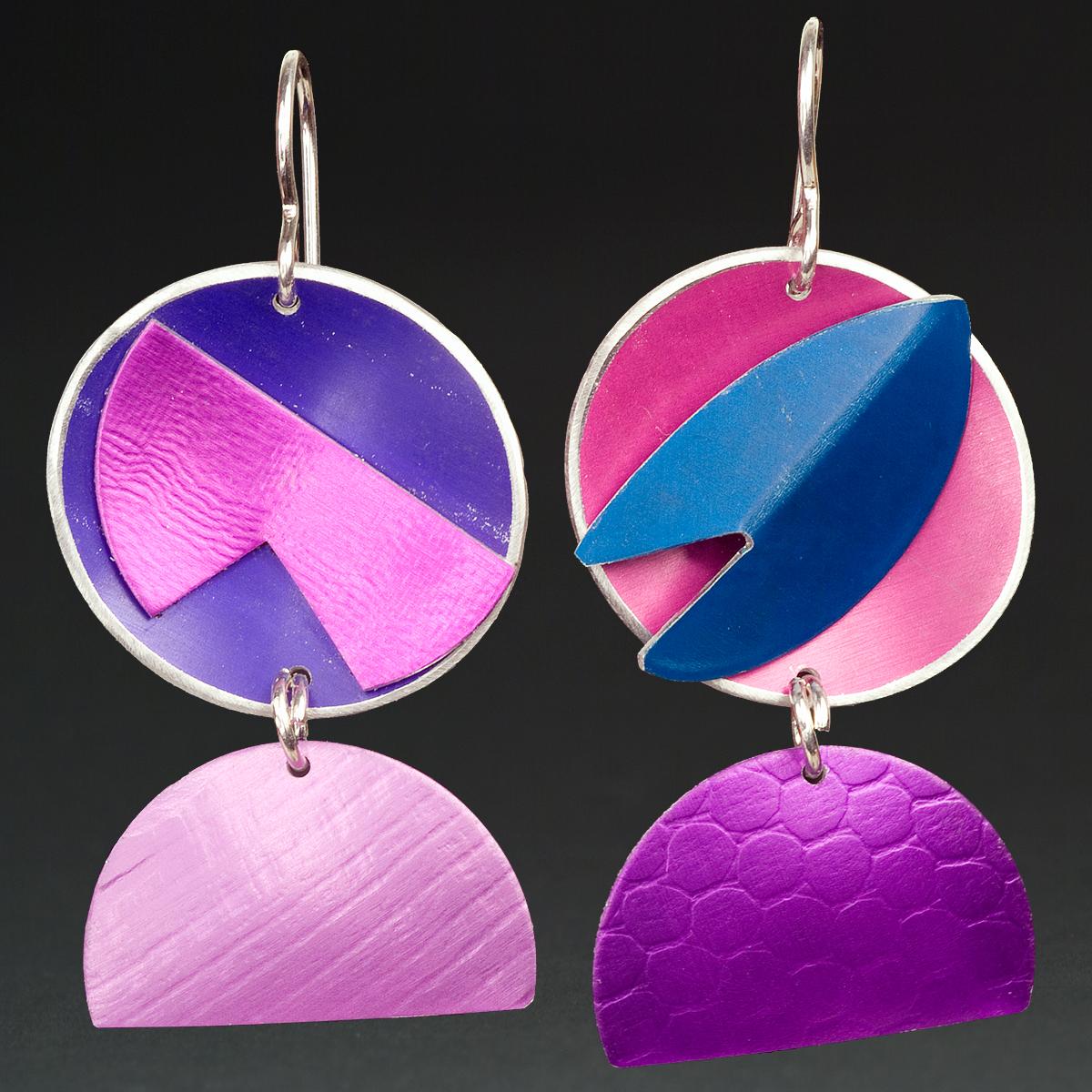 E - Purple, Berry, Fuchsia, Violet