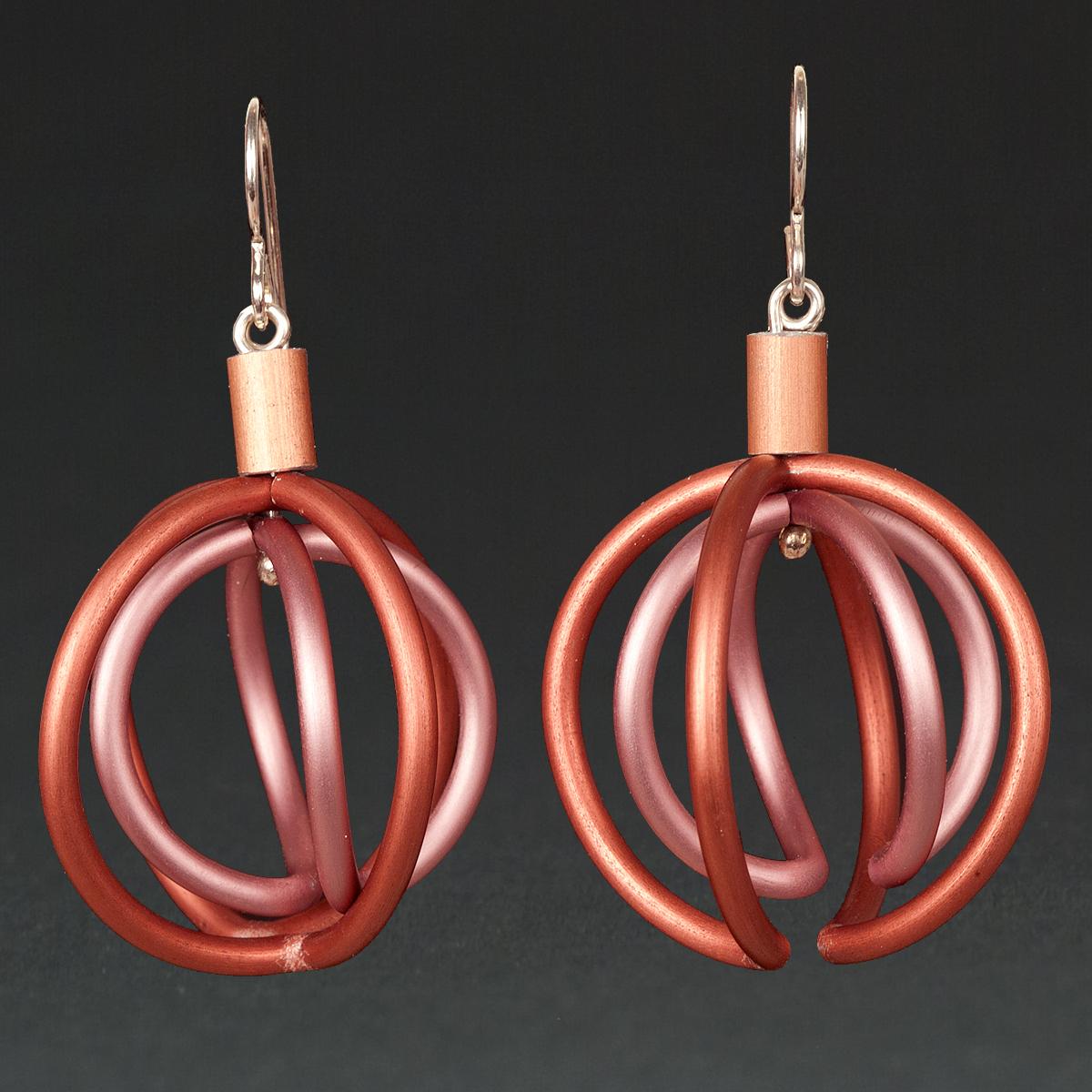 E - Rust, Pink