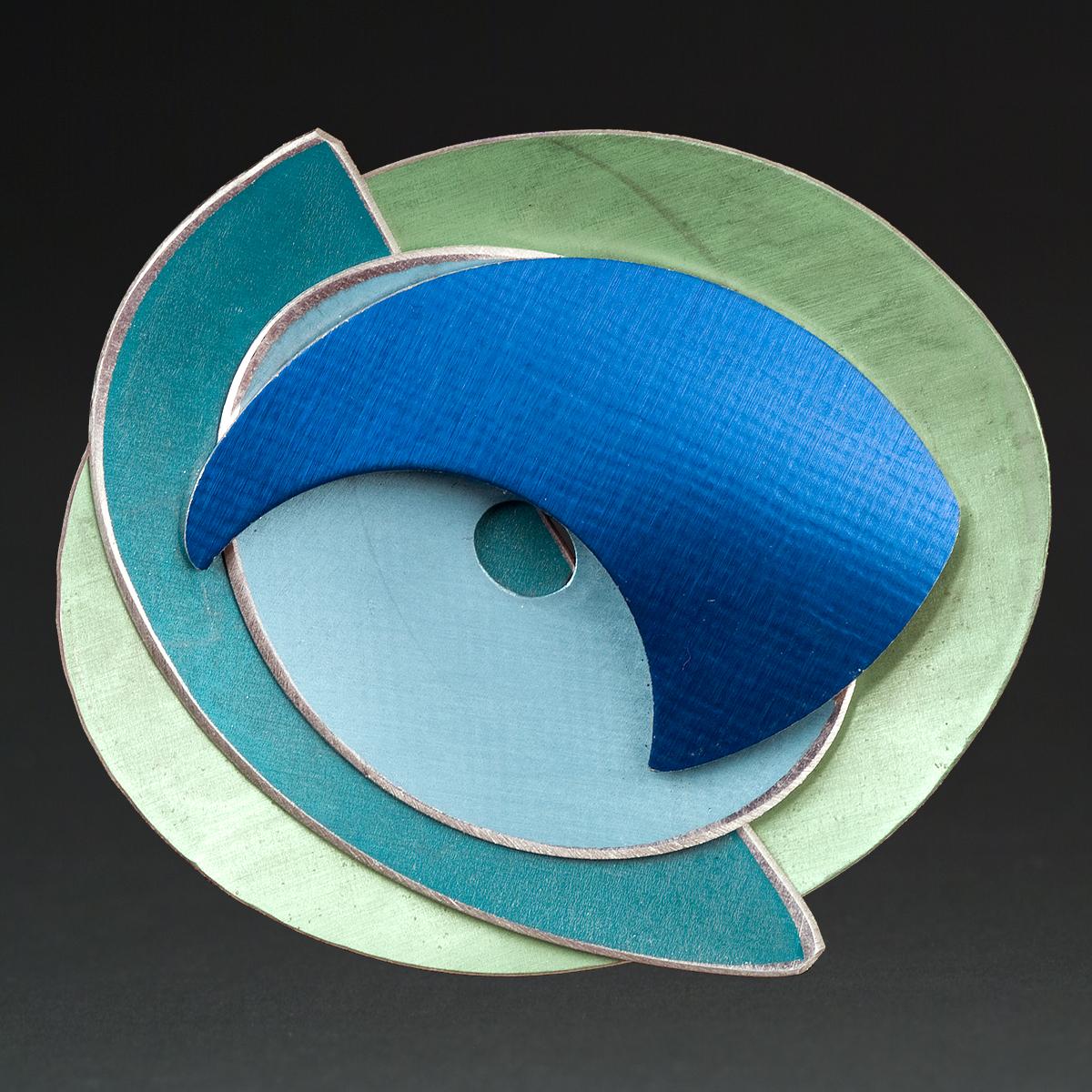 C - Lime, Turquoise, Aqua, Royal