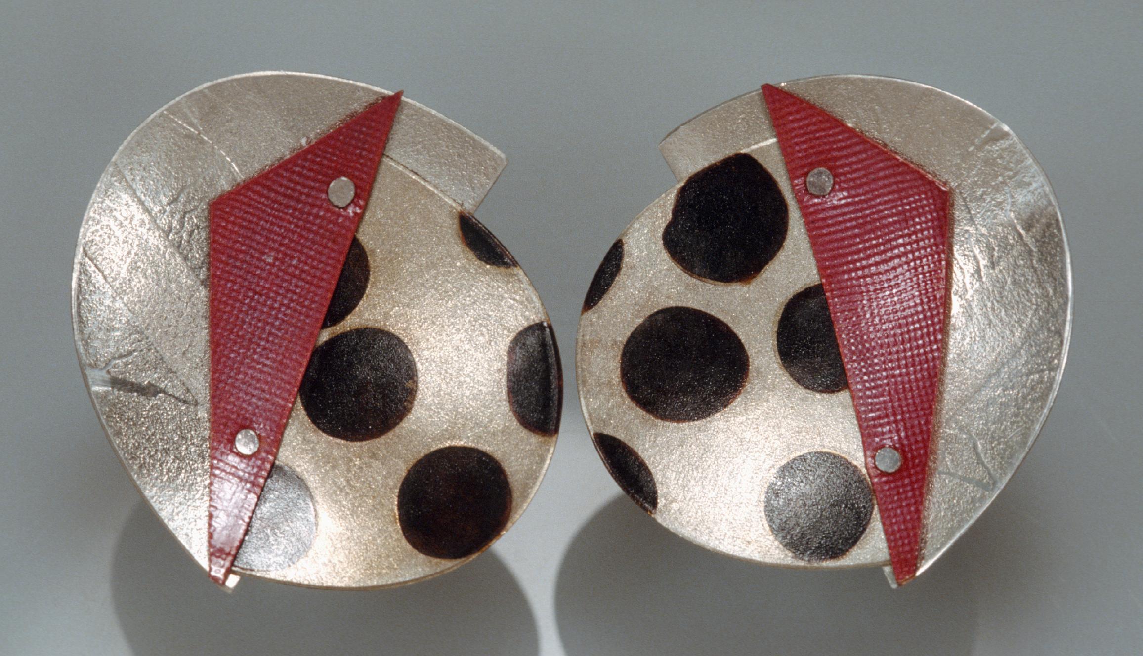 Silver, Copper: c 1983